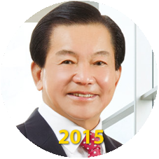 Tan Sri Dato' Lee Shin Cheng