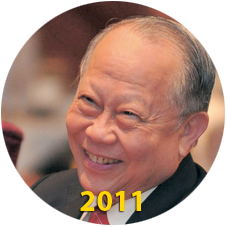Tan Sri Datuk Dr Augustine 